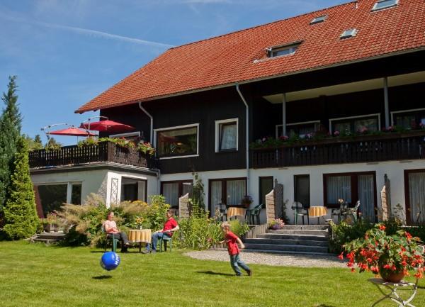 St Andreasberg Hotel Mit Schwimmbad